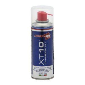 XT10 Spray lubrificante ambro-sol s159mp